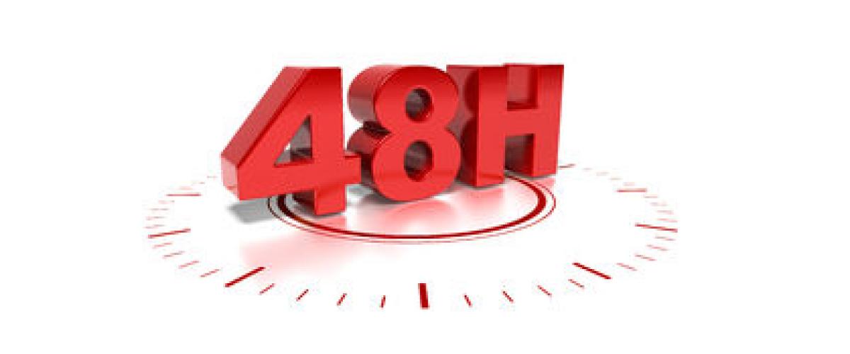 48 hour