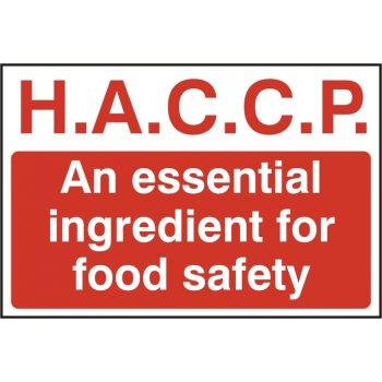 Temperature calibration haccp