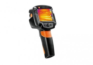 thermal imaging camera calibration