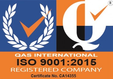 ISO 901:2015 Accreditied